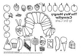 free simple coloring pages funycoloring