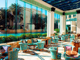 Famous Interior Designer by 5 Spectacular Hotel Interior Designs Made By Famous Fashion