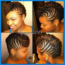 braided pinup hairstyles need a cute protective style 18 flat twist updo styles you
