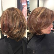 partial red highlights on dark brown hair 60 stunning dark and light brown hair with highlights ideas