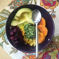 cuisine ayurveda yogi bowls an easy 6 ayurvedic tastes meal kara aubin