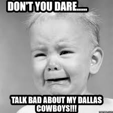 Dallas Cowboys Memes - total pro sports 20 great anti cowboys memes ahead of today s