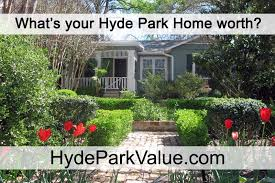 hyde park home value what s your hyde park home worth