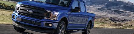 5 biggest changes to the 2018 ford f 150