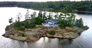 Rent A Desk London 5 Cheap Private Islands You Can Rent With Your Friends In Ontario