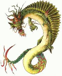 chinese dragons dragon mythology china