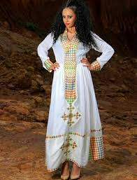 269 Best Ethiopian Traditional Clothes Images On Pinterest