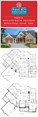 frank betz associates the 25 best craftsman style house plans ideas on pinterest