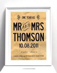 4th anniversary gift ideas for him 4 year wedding anniversary gift for husband or personalized