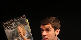 michael urie talks one man west end play u0027ugly betty fans will