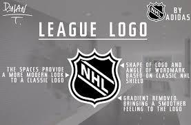 Mighty Ducks Flag Nhl By Adidas Concepts Chris Creamer U0027s Sports Logos Community
