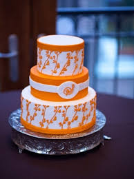 96 cheerful orange wedding ideas happywedd com