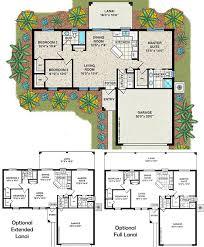 4 bedroom 2 bath house plans four bedroom floor plan dayri me