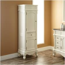 Bathroom Shelves For Small Spaces by Bathroom Bathroom Design Bathroom Storage Cabinets Floor White