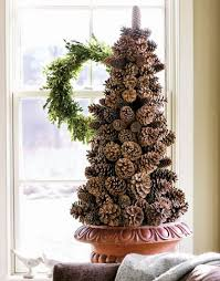Natural Christmas Decorations Christmas Decoration Ideas For 2015 Easyday