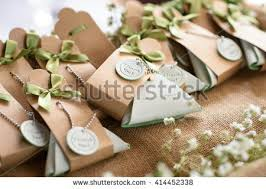 wedding gift guest wedding gift guest stock photo 414452338