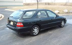 honda accord wagon 1994 1994 honda accord wagon ex related infomation specifications
