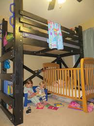 All In One Loft Twin Bunk Bed Bunk Beds Plans by Customer Photo Gallery Pictures Of Op Loftbeds From Our