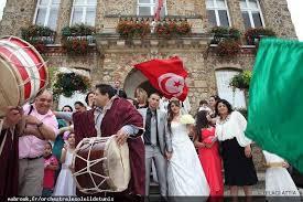 mariage tunisien orchestre tunisien le soleil de tunis orchestre tunisien