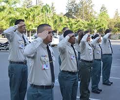 sjvc fresno programs how to become a correctional officer in california