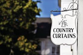 country curtains board recommends struggling company close the