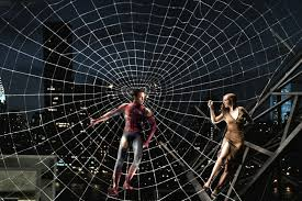 spider man homecoming ranking all the spider man movies time