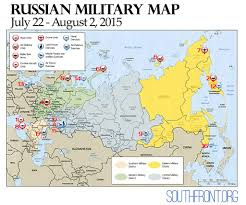 Map Of Russia And China by Modern Russia Towards A New Cold War Weapons And Warfare