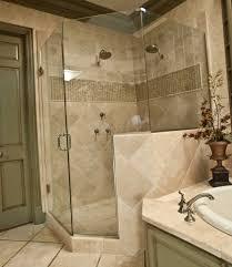Tiled Wall Boards Bathrooms - bathroom ceramic tile paint light brown ceramic tiled wall panel