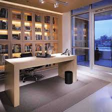 27 samples of modern home office design as a part of urban life