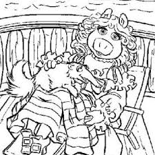 royal highness fozzie bear muppets coloring pages bulk color