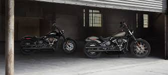 2018 harley davidson softail makes once great dyna irrelevant