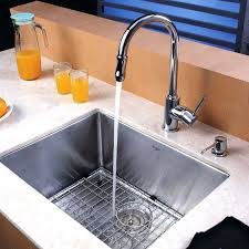 Vigo Stainless Steel Pull Out Kitchen Faucet Vigo Stainless Steel Faucet Kitchen Sink Faucet Soap Dispenser