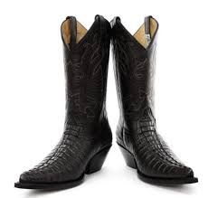 biker boot style grinders western cowboy biker boots with crinkled front details in
