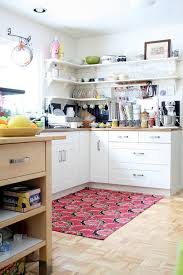30 corner drawers and storage solutions for the modern kitchen design ideas eclectic kitchen makes clever use of the corner