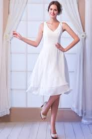 simple knee length wedding dresses simple wedding dresses destination bridal gowns agnesgown com