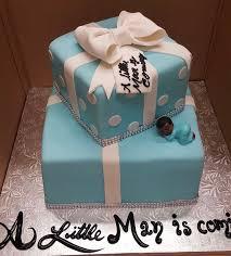 Tiffany Blue Baby Shower Cake - 124 best baby shower cakes images on pinterest calumet bakery