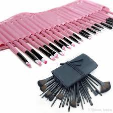 gift bag of makeup makeup brush sets professional cosmetics