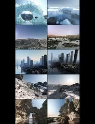 Pro Landscape Software by Bryce Pro Landscapes 3d Models And 3d Software By Daz 3d