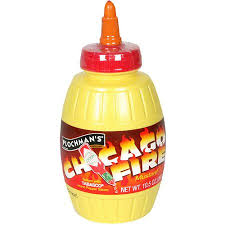 plochman s mustard plochman s premium chicago mustard 10 5 oz pack of 6