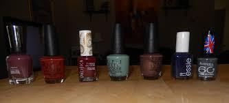 fall nail colors u2013 jess morrison smile