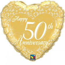 50 balloons delivered anniversary engagement presents helium balloons gifts balloon in