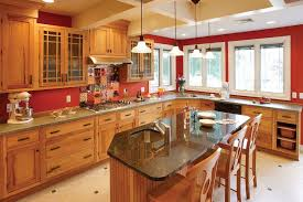 what is the best stain for kitchen cabinets which type of wood is best for your cabinets apuzzo