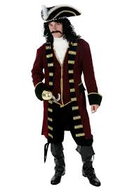 Ship Captain Halloween Costume Pirate Costumes Men U0027s Women U0027s Pirate Halloween Costume