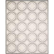 Area Rugs 6 X 10 Gray 10 X 14 Outdoor Rugs Rugs The Home Depot