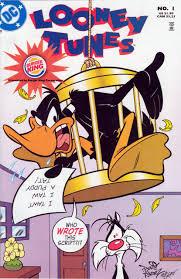 looney tunes looney tunes 1 issue