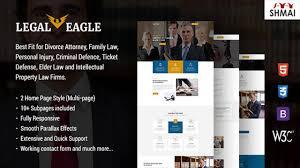 legal eagle u2013 attorney u0026 lawyer html5 template themeforest