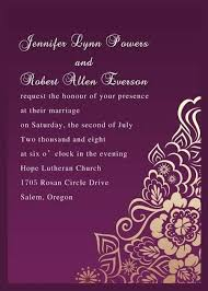 create wedding invitations online online wedding invitation maker wblqual
