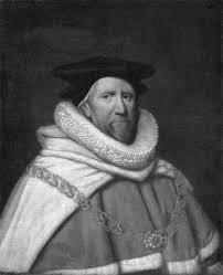 John Bench John Bramston The Elder Wikipedia