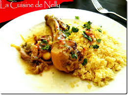 tajine de poulet aux dattes olives et amandes la cuisine de nelly