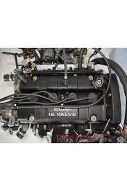 jdm 1992 1996 honda accord prelude 2 3l dohc non vtec engine only